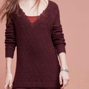 Size Sm | Knitted & Knotted Laced Betten Sweater
